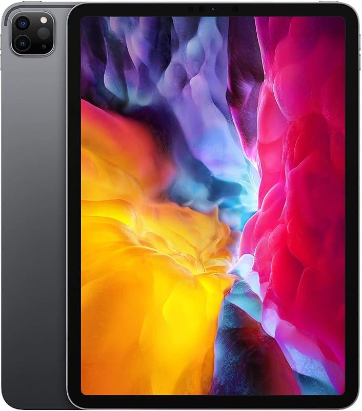 Apple iPad Pro (11型、Wi-Fi、256GB)