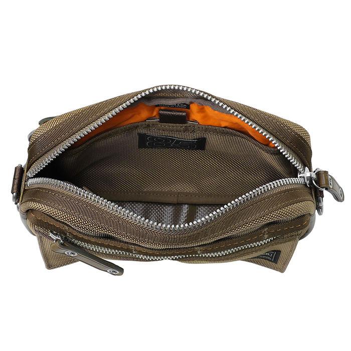 SHOULDER BAG(680-17983) コヨーテ