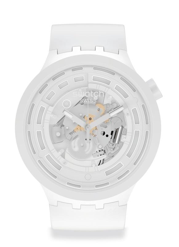 C-WHITE SB03W100