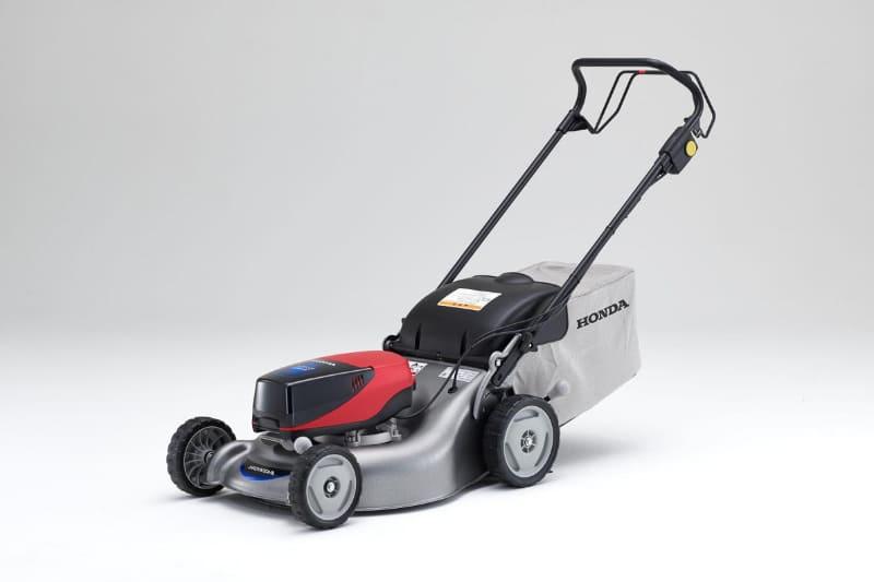 歩行型電動芝刈機「HRG466XB」