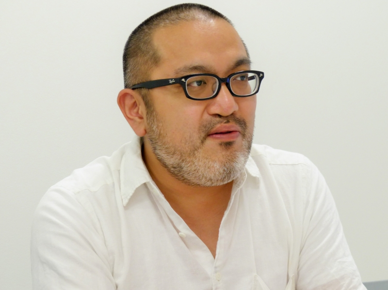 GMOペパボ研究所所長/GMOペパボ株式会社執行役員CTOの栗林健太郎氏