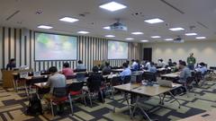 2016年9月17日、日本マイクロソフトのセミナールームAにて開催された「Windows Server Essentials」についての勉強会