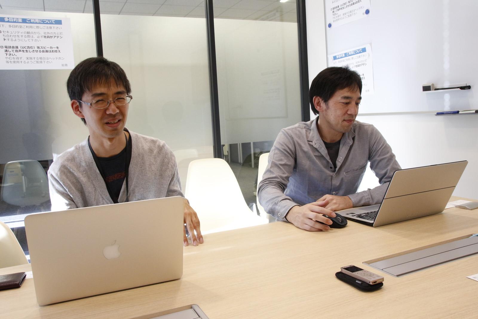 「舞台めぐり」は安彦氏、望月氏を含め全6名のスタッフが常駐で携わっているとのこと