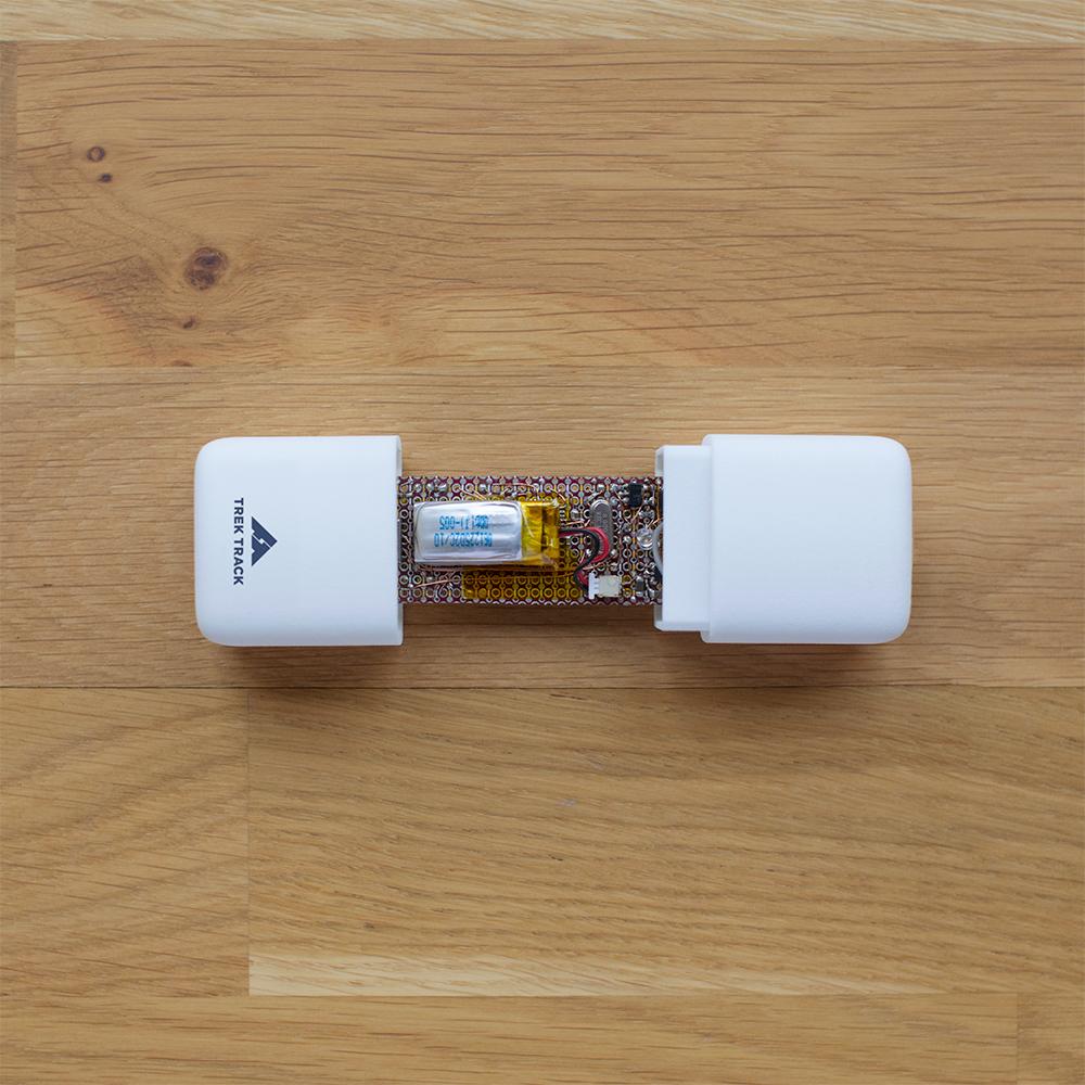 IoTデバイスの内部