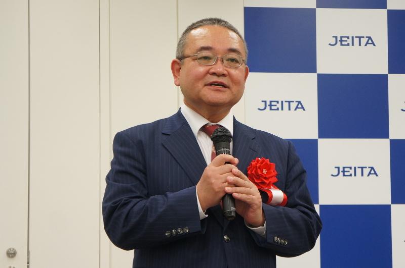 株式会社アプライド・ビジョン・システムズ 代表取締役 高橋裕信氏