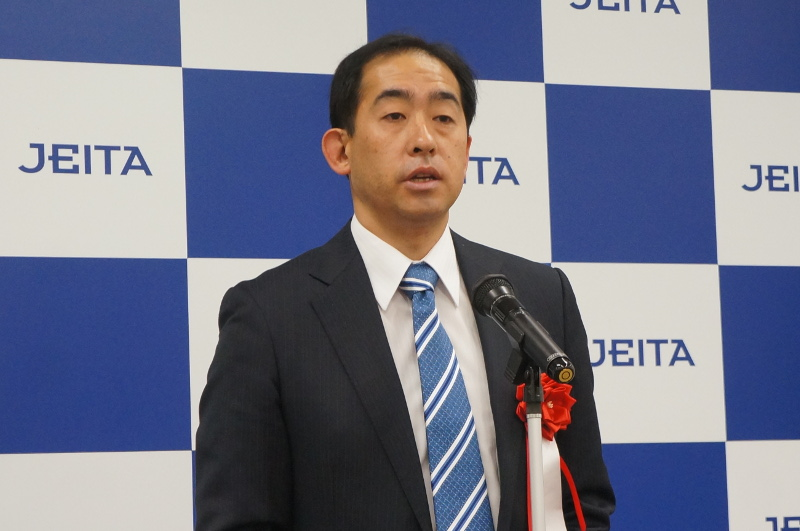 エアロセンス株式会社 取締役 佐部浩太郎氏