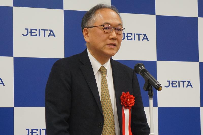 株式会社エクスビジョン 代表取締役社長 藤井照穂氏