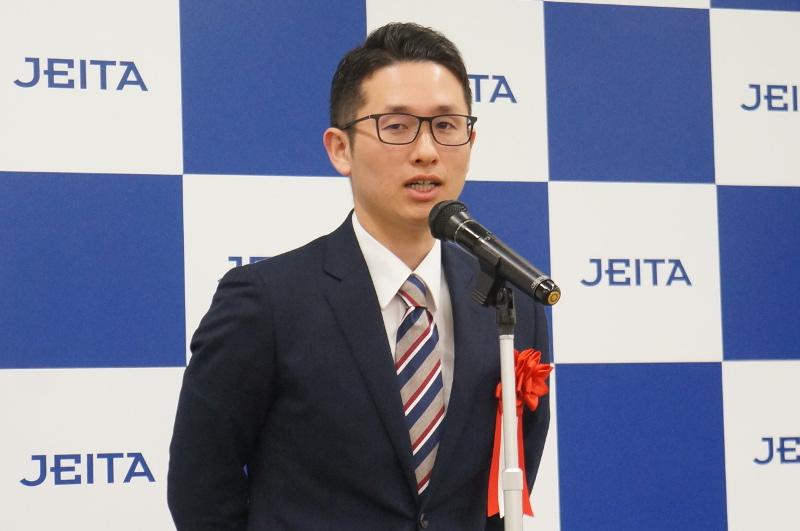 株式会社MUJIN CEO 滝野一征氏