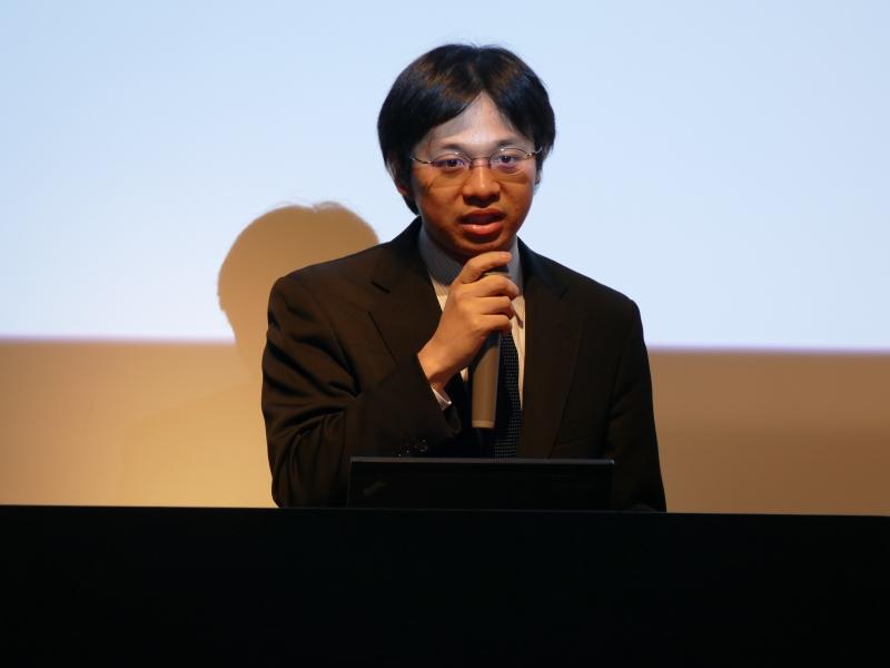 オギクボ開発株式会社の川島和澄氏