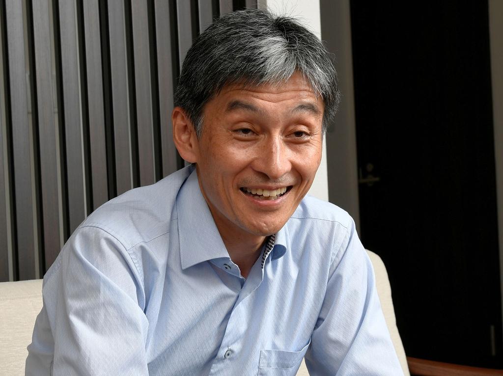 株式会社LIXIL Technology Research本部 システム技術研究所 所長の三原 寛司氏