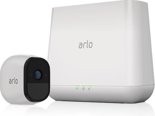 「『Arlo Pro』ペット見守り100%ワイヤレスカメラ」(VMS4130-100JPS)