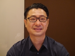 「Dropbox Professional」提供開始、フリーランス・個人事業主のDropbox利用に弾み Dropbox Japanジャパンマーケティングリードの上原正太郎氏