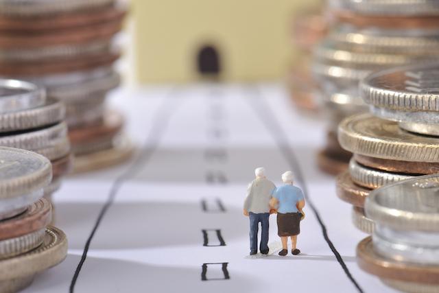 年金の仕組みも正社員とフリーランスでは異なります。※
