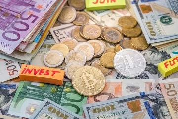 モーニングスターが仮想通貨やICOの格付けを開始