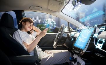 東京モーターショー2017の見所は、音声インターフェースの自動車への実装