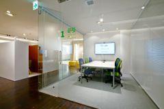 誰もが無料で利用できる「Google Telework Lounge」、11月限定でオープン サテライトオフィス勤務ゾーン