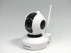 Webカメラが乗っ取られる! ネット機器の脆弱性、検証して専門家に聞いてみた