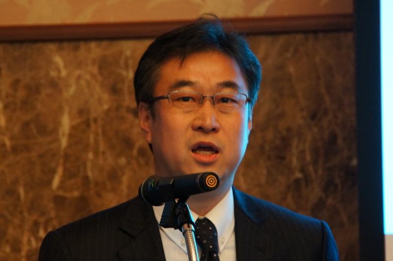 デジサート・ジャパン合同会社の平岩義正氏