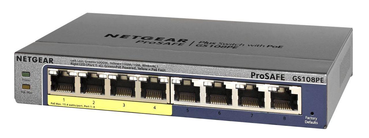 GS108PE-300AJS