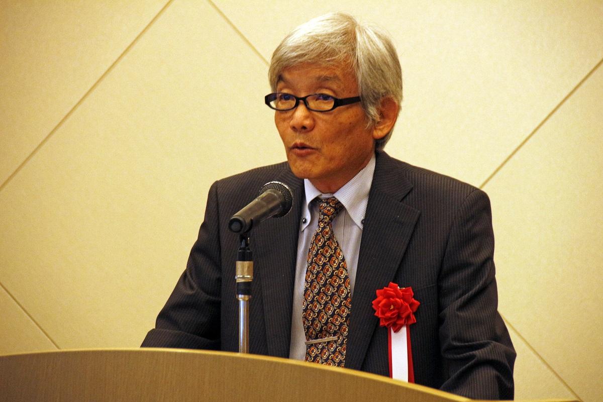 一般社団法人日本データ復旧協会(DRAJ)会長の本田正氏