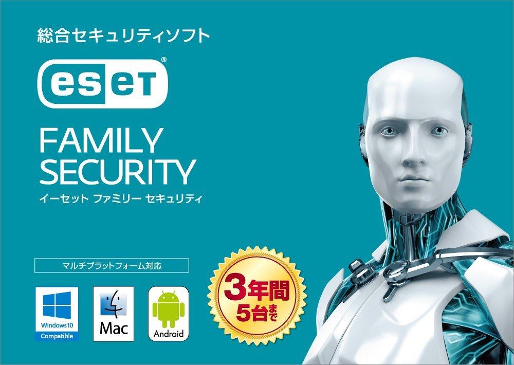 "<a href=""https://www.amazon.co.jp/dp/B06XPZCX11/&tag=impresswatch-12-22"" class=""n"" target=""_blank"">ESETファミリーセキュリティ3年5台版(パッケージ)</a>(3999円)"