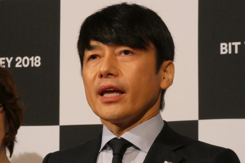 GMOインターネット株式会社代表取締役会長兼社長/グループ代表の熊谷正寿氏