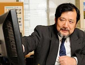 JNS株式会社 白井 力氏