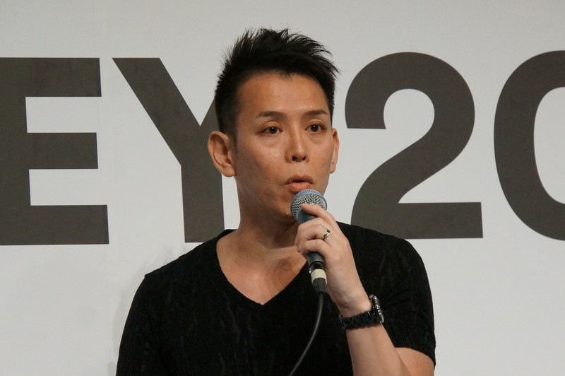 株式会社ディー・エヌ・エーの黒澤隆由氏(オートモーティブ事業本部プロダクトマネジメント部部長)