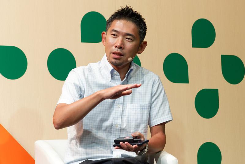 MONET Technologies株式会社取締役の湧川隆次氏