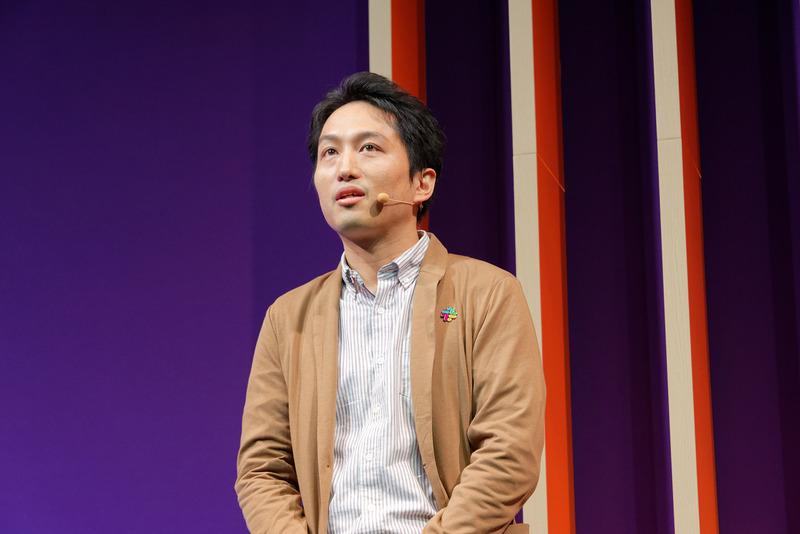 Slack Japan株式会社パートナーエンジニアの瀬良和弘氏