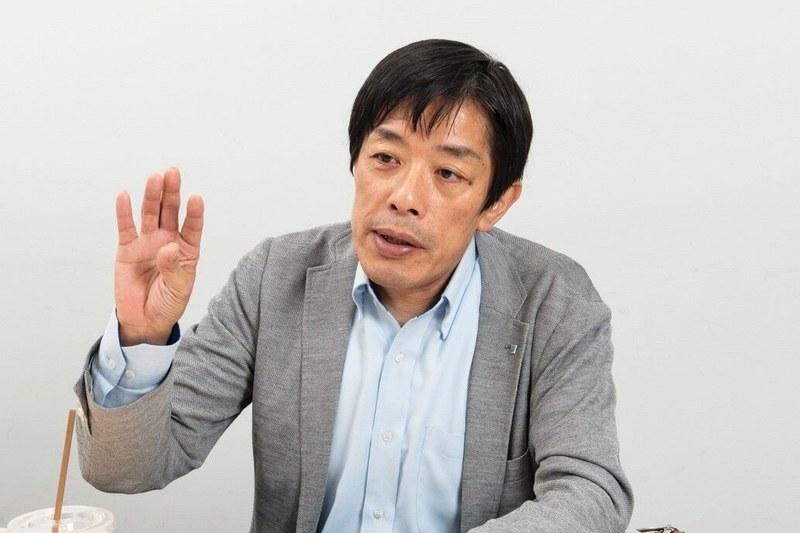YKK AP株式会社 執行役員 開発本部 住宅商品企画部長の中谷 卓也氏