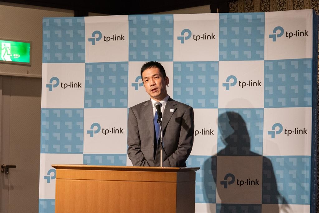 インテル株式会社 技術本部部長 工学博士の安生健一朗氏