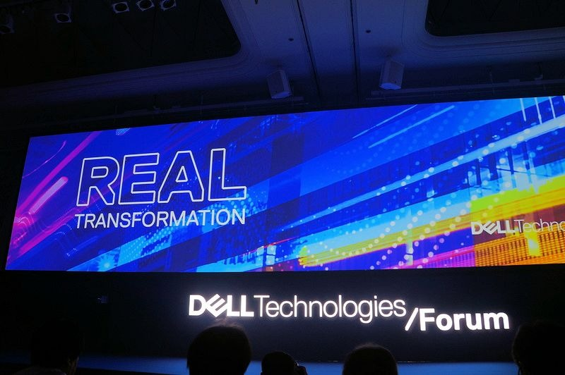 Dell Technologies Forum 2019 - Tokyo