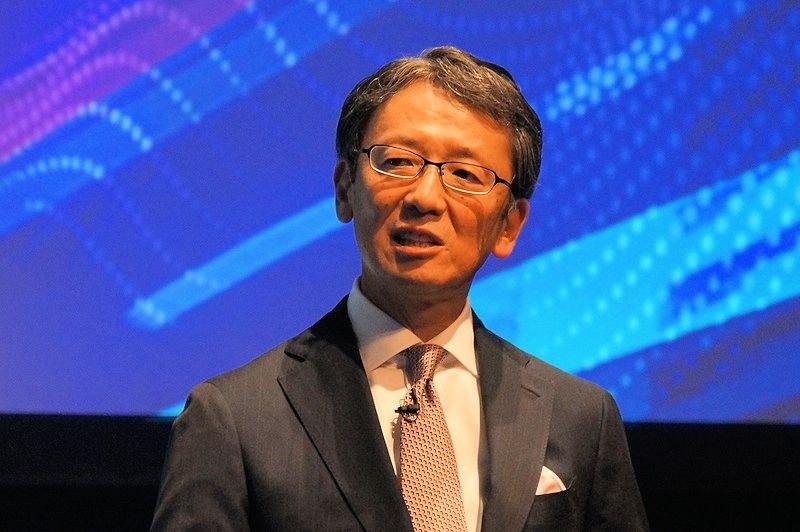 デル株式会社/EMCジャパン株式会社 代表取締役社長 大塚俊彦氏