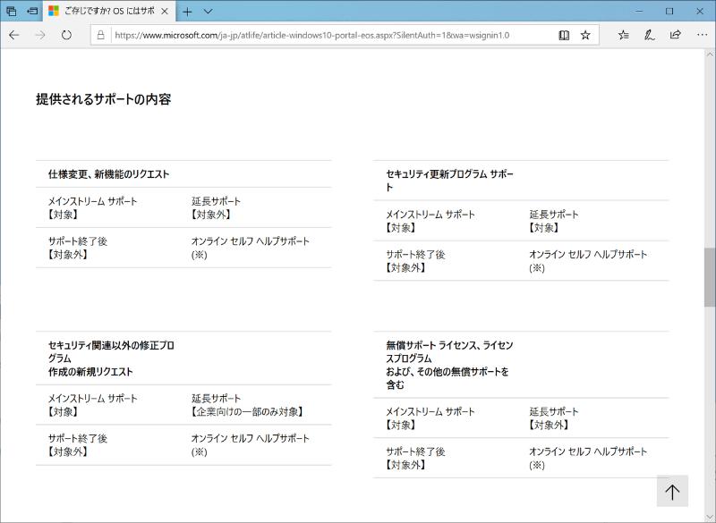 """<a href=""""/docs/column/win7faq/1180602.html"""" class=""""strong b"""">2019年4月19日付記事</a>より"""