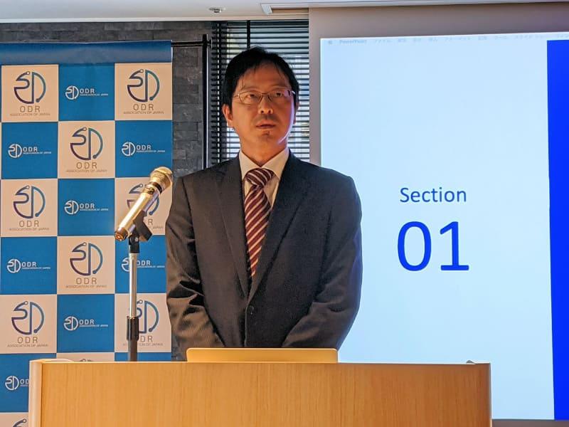 内閣官房 日本経済再生総合事務局 参事官の川村尚永氏