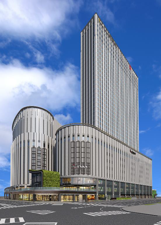 ヨドバシ梅田タワー