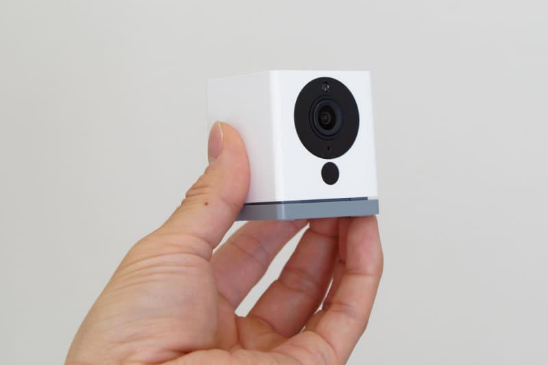 決定版的なネットワークカメラになりうるポテンシャルを秘めているかもしれないATOM Cam