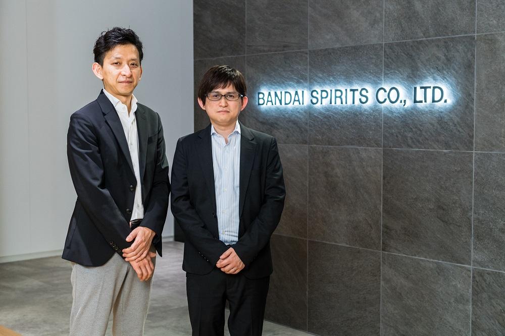 株式会社BANDAI SPIRITSが運営するバンダイ公式ECサイト「プレミアムバンダイ」