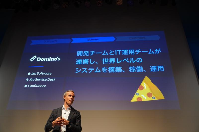 ドミノピザのDevOpsの事例