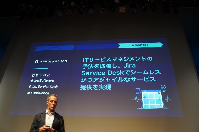AppDynamics社のITSM/ITOSの事例