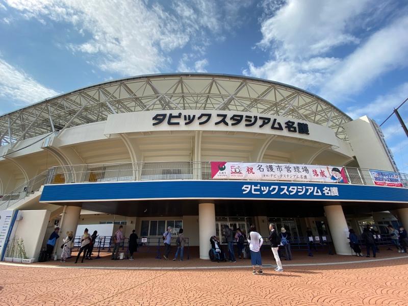 ここ10年ほどは、球場の新設やリニューアルも相次いでいる。これは北海道日本ハムファイターズが今春キャンプから使用するタピックスタジアム名護