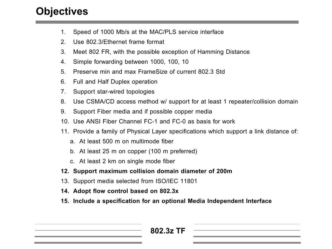 "MIIの話は後ほど。出典はCoeur d'Alene氏の""<a href=""http://grouper.ieee.org/groups/802/3/z/public/presentations/sep1996/HFagenda.pdf"" class=""strong bn"" target=""_blank"">IEEE 802.3z Gigabit Task Force</a>"""