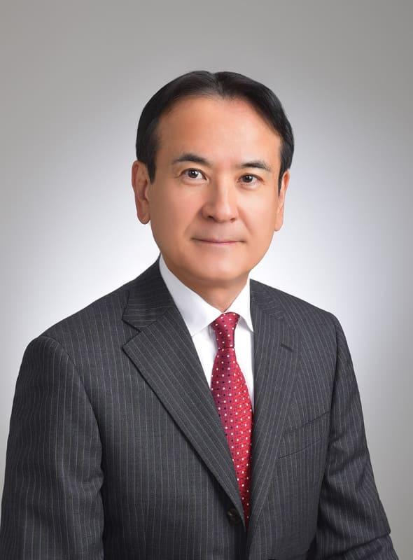 アカマイ・テクノロジーズ合同会社 職務執行者社長の山野修氏