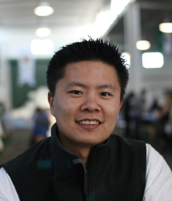 米Area 1 SecurityのDominic Yip氏(Director、Sales Engineering)