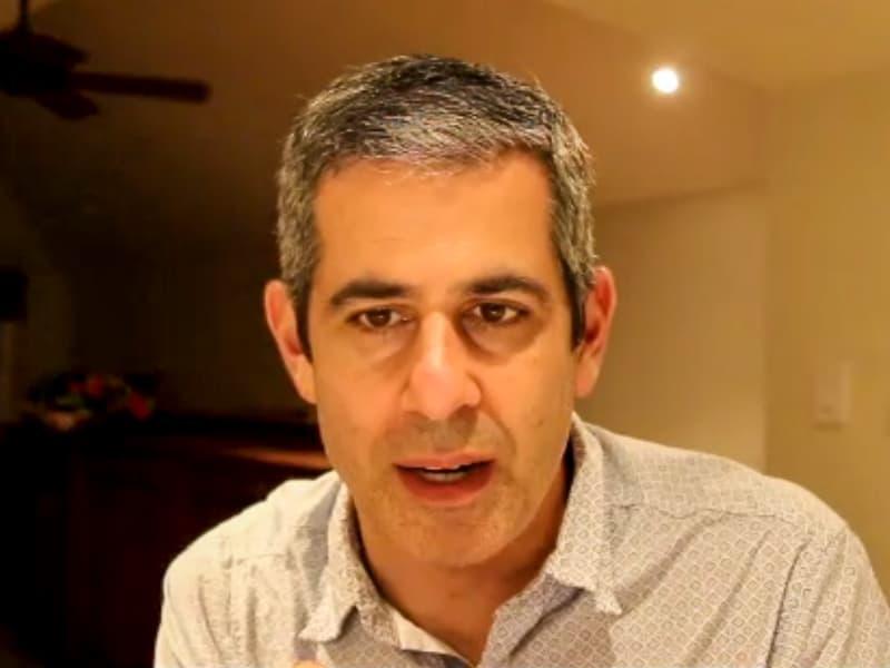 米Slack Technologiesエンタープライズプロダクト部門責任者のイラン・フランク氏