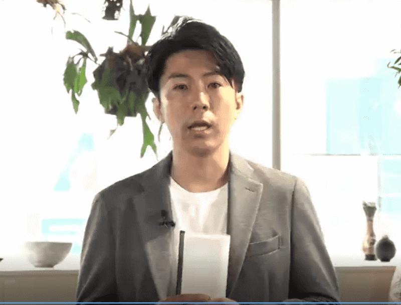 Sansan取締役兼CFOの橋本宗之氏