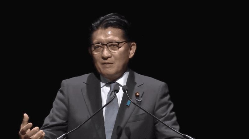 平井卓也デジタル改革・IT担当大臣