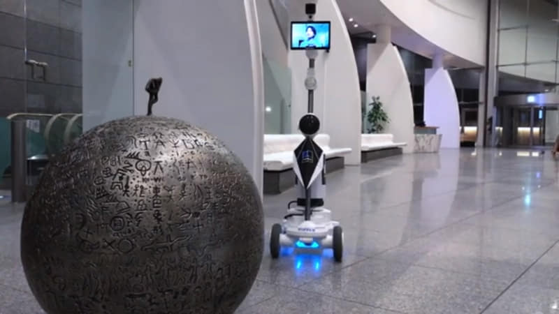 ドローンやロボットを遠隔操作して遠方から仮想体験する「IoA仮想テレポテ-ション」