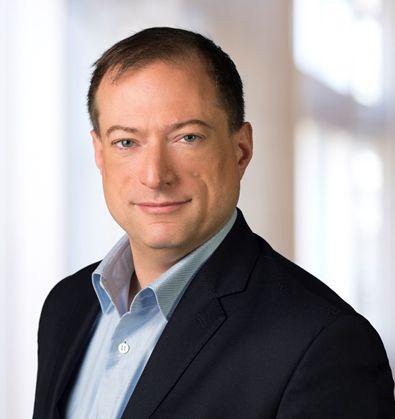 ジョン・ローズ氏(Dell Technologies プロダクト オペレーションズプレジデント 兼 CTO)